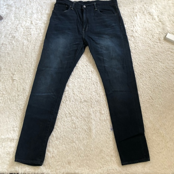 Levi's Other - Levis 512 slim tapered leg jeans